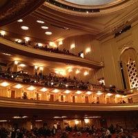 Foto scattata a War Memorial Opera House da Chris C. il 3/22/2013