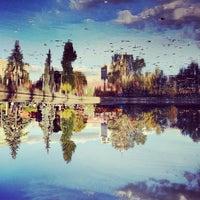 10/12/2013にAlex M.がGorky Parkで撮った写真