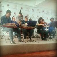 Photo prise au Instituto De La Juventud del Distrito Federal (INJUVE DF) par Omar R. le6/18/2014