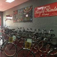 Photo prise au FreeWheelin' Bike Tours par Viridiana N. le1/6/2016
