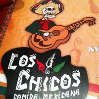 Foto tirada no(a) Los Chicos por Priscilla B. em 11/16/2012