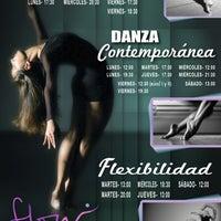 e71b0765b0cf Foto tomada en Flow Escuela de Baile y Pole Dance por Flow Escuela de Baile  y