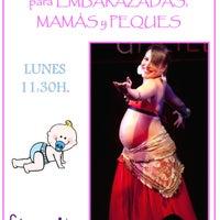 912fc5f6a365 ... Foto tomada en Flow Escuela de Baile y Pole Dance por Flow Escuela de  Baile y ...