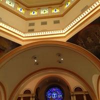 Foto diambil di Berea Temple Of Seventh Day Adventists oleh Fyl K. pada 3/16/2013