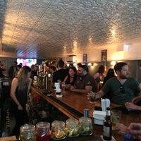 Das Foto wurde bei Gramercy Park Bar von Robert F. am 9/29/2018 aufgenommen