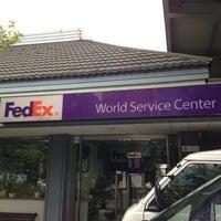 FedEx 강남 사무소 - 서초구 - 서울특별시 서초구 방배중앙로
