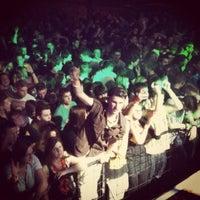 Das Foto wurde bei Barba Negra Music Club von Gyurex am 11/17/2012 aufgenommen