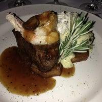 Das Foto wurde bei Pappas Bros. Steakhouse von Lori N. am 2/10/2013 aufgenommen