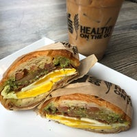 Photo taken at D'lite, Healthy On The Go by Crystal on 4/12/2019