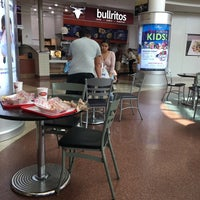 Photo Taken At First Colony Mall Food Court By Maurício M On 6 14