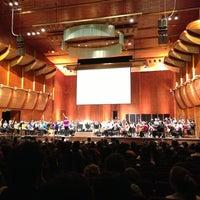 Das Foto wurde bei New York Philharmonic von Eyal G. am 5/24/2013 aufgenommen