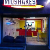 Foto tirada no(a) MilShakes por Felipe B. em 7/11/2013