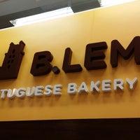 Foto tirada no(a) B.LEM Portuguese Bakery por Miguel Z. em 5/1/2014