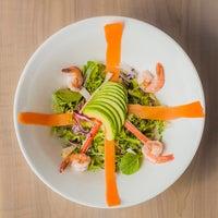 Photo prise au Restaurante Luos par Restaurante Luos le3/2/2014