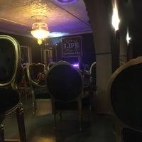 Lifestyle bar maritim frankfurt