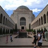 1/26/2013에 Darren W.님이 Australian War Memorial에서 찍은 사진