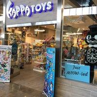 12/6/2019にyukiexがKappa Toysで撮った写真