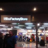 493ab0904 ... Photo taken at Nike Clearance Store Alicante by Patricia G. on 1/30/ ...