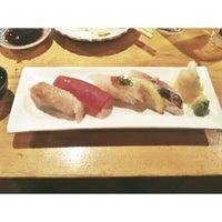 รูปภาพถ่ายที่ Nakato Japanese Restaurant โดย Loveless เมื่อ 7/4/2013