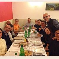 Foto scattata a Braci e Abbracci da Salvatore M. il 12/13/2014