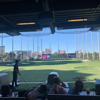 Photo prise au Topgolf par Tony G. le8/10/2019