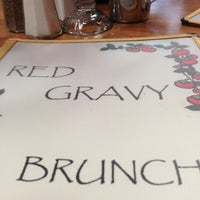 Foto scattata a Red Gravy da Richard il 3/10/2013