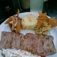 Foto tirada no(a) Popol Vuh Restaurante por Javier U. em 1/6/2016