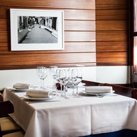 1/28/2014 tarihinde Carballeira Restaurantziyaretçi tarafından Carballeira Restaurant'de çekilen fotoğraf