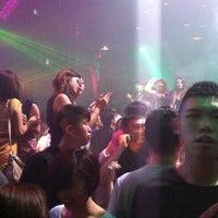Foto tirada no(a) ZIRCA Mega Club por iamwx em 12/26/2012