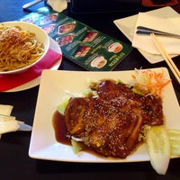 271ab1bd77 ... Photo taken at Bamboo Sushi  amp amp  Grill by Daniel B. on 9 ...