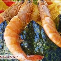 Foto tirada no(a) Monduba Restaurante por Monduba Restaurante em 1/29/2014