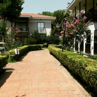 7/27/2015にTuğba U.がŞah Inn Paradiseで撮った写真