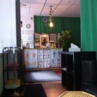 Thai massage ludwigsfelde