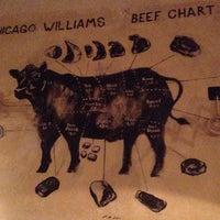 Foto diambil di Chicago Williams BBQ oleh Haakon H. pada 3/8/2014