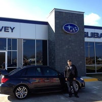 harvey subaru bossier city la foursquare