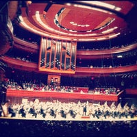 Foto diambil di Kimmel Center for the Performing Arts oleh Jt c. pada 12/6/2012