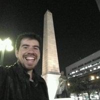 9/18/2016 tarihinde Manu F.ziyaretçi tarafından Monumento José Manuel Balmaceda'de çekilen fotoğraf