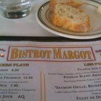 3/16/2013 tarihinde Nancy L.ziyaretçi tarafından Bistrot Margot'de çekilen fotoğraf