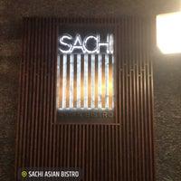 Foto tirada no(a) Sachi Asian Bistro por Awatif A. em 9/15/2019