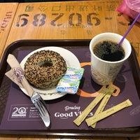 Снимок сделан в The Coffee Bean & Tea Leaf пользователем Cheng Han T. 1/31/2018