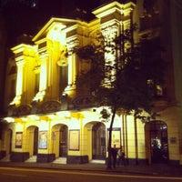 Foto tomada en Teatro Renault por Renan B. el 8/30/2013