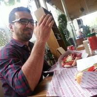 Foto tomada en kumrucum por Selim Can C. el 6/8/2014
