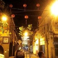 Drunk Monkey Old Street Bar Kuching Sarawak