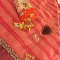 Photo prise au Grand Hotel Des Bains par Adelya le12/28/2015