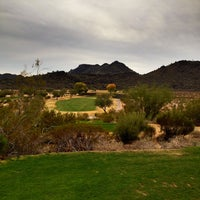 Photo taken at The 500 Club Golf Course by Scherjang S. on 12/30/2012