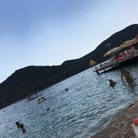 9/9/2018にN. I.がOlympos Mocamp Beach Clubで撮った写真