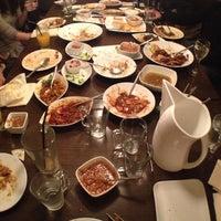 Das Foto wurde bei Satay House von Junkfoodjo am 10/3/2012 aufgenommen