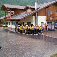 6/14/2015에 Fabio C.님이 Dolomiti Camping Village & Wellness Resort에서 찍은 사진