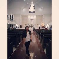 Foto diambil di Gereja Katolik Santa Theresia oleh Nova N. pada 10/30/2016