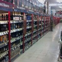 1/9/2013에 Laurel D.님이 Total Wine & More에서 찍은 사진